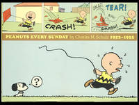 image of Peanuts: Every Sunday 1952-1955