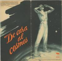 De Casa al Cosmos (Facing the Cosmos)
