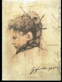 Anton Molnar, Opera Gallery Exhibition Catalog
