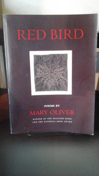 image of Red Bird: Poems