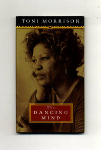image of The Dancing Mind: Speech Upon Acceptance of the National Book Foundation  Medal for Distinguished Contribution to American Letters on the Sixth of  November, Nineteen Hundred and Ninety-Six  - 1st Edition/1st Printing