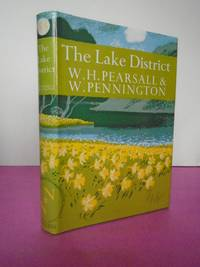 New Naturalist No.  53 THE LAKE DISTRICT