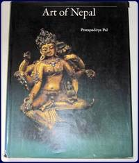 ART OF NEPAL. A Catalogue of the Los Angeles County Museum of Art Collection.