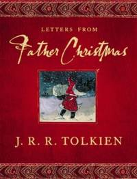 image of Letters from Father Christmas: Complete & Unabridged