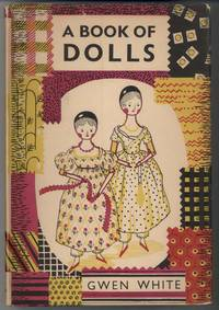 image of A BOOK OF DOLLS