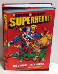 Simon and Kirby: Superheroes