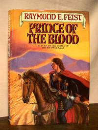 image of PRINCE OF THE BLOOD