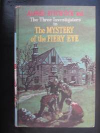 image of Mystery of the Fiery Eye (Alfred Hitchcock Books)