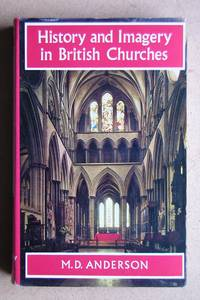 image of History and Imagery in British Churches.