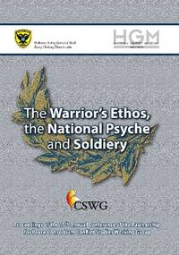 image of The Warriors Ethos, the National Psyche and Soldiery