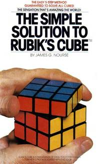 image of The Simple Solution to Rubik's Cube