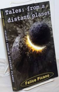 image of Tales: from a distant planet