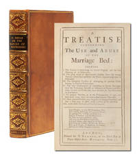 image of A Treatise Concerning the Use and Abuse of the Marriage Bed