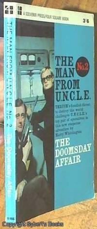 image of The Man From U.N.C.L.E.  No.2;  The Doomsday Affair