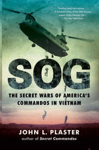 image of Sog: The Secret Wars of America's Commandos in Vietnam