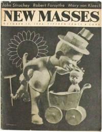 New Masses. October 13, 1936