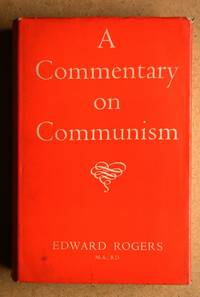 image of A Commentary On Communism.