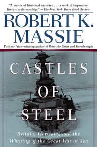 image of Castles Of Steel
