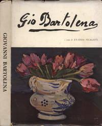 Giovanni Bartolena by  a cura di Jolanda Pelagatti - IED - 1970 - from Controcorrente Group srl BibliotecadiBabele and Biblio.com