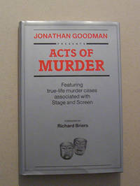 image of Jonathan Goodman Presents Acts of Murder