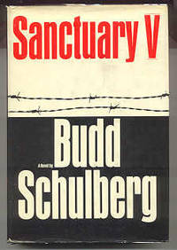 NY: World Publishing Company, 1969. First edition, first prnt. Inscribed by Schulberg on the front f...