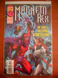 MAGNETO REX Vol. 1, No. 3, July 1999