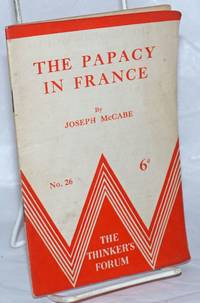 image of The Papacy in France