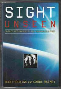 Sight Unseen Science, UFO Invisibility and Transgenic Beings
