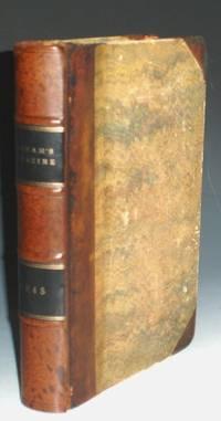 Graham's Magazine, 1845.  Edgar Allen Poe Biography, et. Al