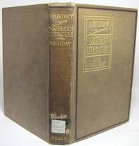 image of A HISTORY OF SOUTHERN LITERATURE