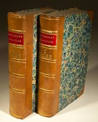 The Gentleman's Magazine Vol. III January to June & Vol. IV July to December 1835