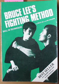 image of Bruce Lee's Fighting Method: Skill in Techniques