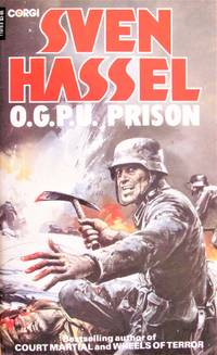 O.G.P.U. Prison