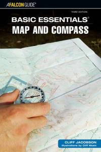 Basic Essentials Map and Compass