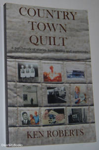 COUNTRY TOWN QUILT (Signed Copy)