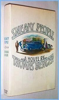SNEAKY PEOPLE