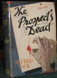 image of The Prospect's Dead