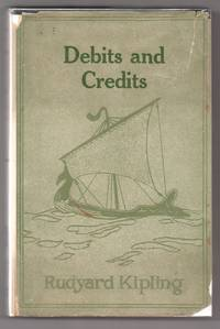 image of Debits and Credits