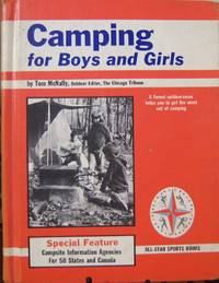 Camping For Boys and Girls