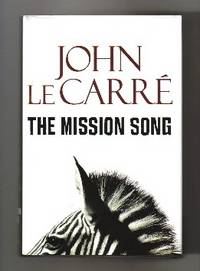 image of The Mission Song  - 1st Edition/1st Printing