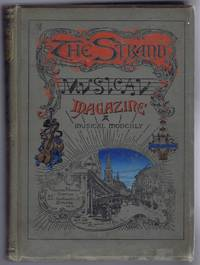 The Strand Musical Magazine. 1896. A Musical Monthly. July-December. Volume IV