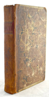 A General History of Quadrupeds with the figures engraved on wood by T Bewick