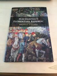 image of Machiavelli's Florentine Republic