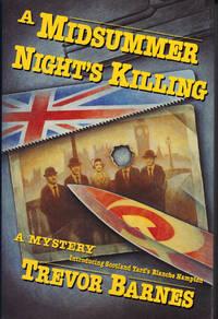 MIDSUMMER NIGHT'S KILLING