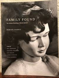 FAMILY FOUND: The Lifetime Obsession of Morton Bartlett