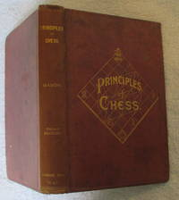image of The Principles of Chess in Theory and Practice