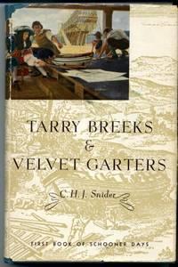 Tarry Breeks and Velvet Garters