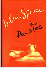 image of Blue Spruce. + Bonus 62 page Advance Excerpt.