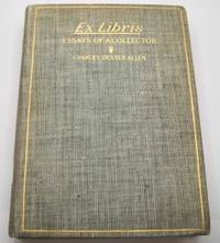 image of Ex Libris: Essays of a Collector