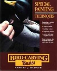 Special Painting Techniques